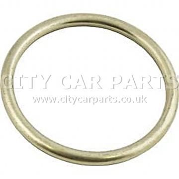 HONDA ACCORD CIVIC CRV JAZZ FRV HRV  FRONT DOWN PIPE EXHAUST  CAT SECTION GASKET